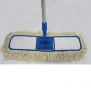 Dust Mop Cotton Complete
