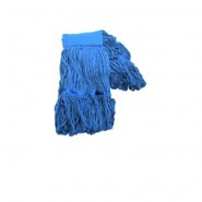 "Mop Cotton 350 Gr ""COLOR BLUE"""