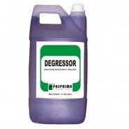 Degressor (Heavy Duty Descaler)