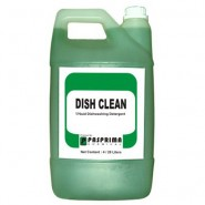 Dish Clean (Dishwashing