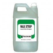 Wax Strip